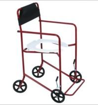 Cadeira de Rodas Higiênica – tipo 1