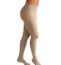 Meia Calça Terapêutica e Medicinal – Select Comfort Premium – Sem Ponteira – Feminino – 20-30 mmHg