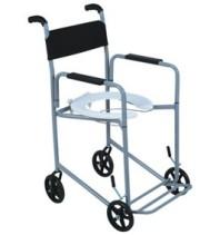 Cadeira de Rodas Higiênica – tipo 2