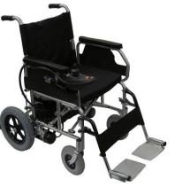 Cadeira De Rodas Motorizada Dinâmica Plus – Ortomix