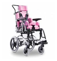 Cadeira de Rodas Linha Postural -T2
